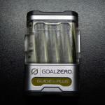Обзор зарядки Goal Zero Guide 10 - secretsquirrel.com.ua