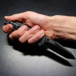 Обзор ножа SOG Aegis Tanto Black - secretsquirrel.com.ua