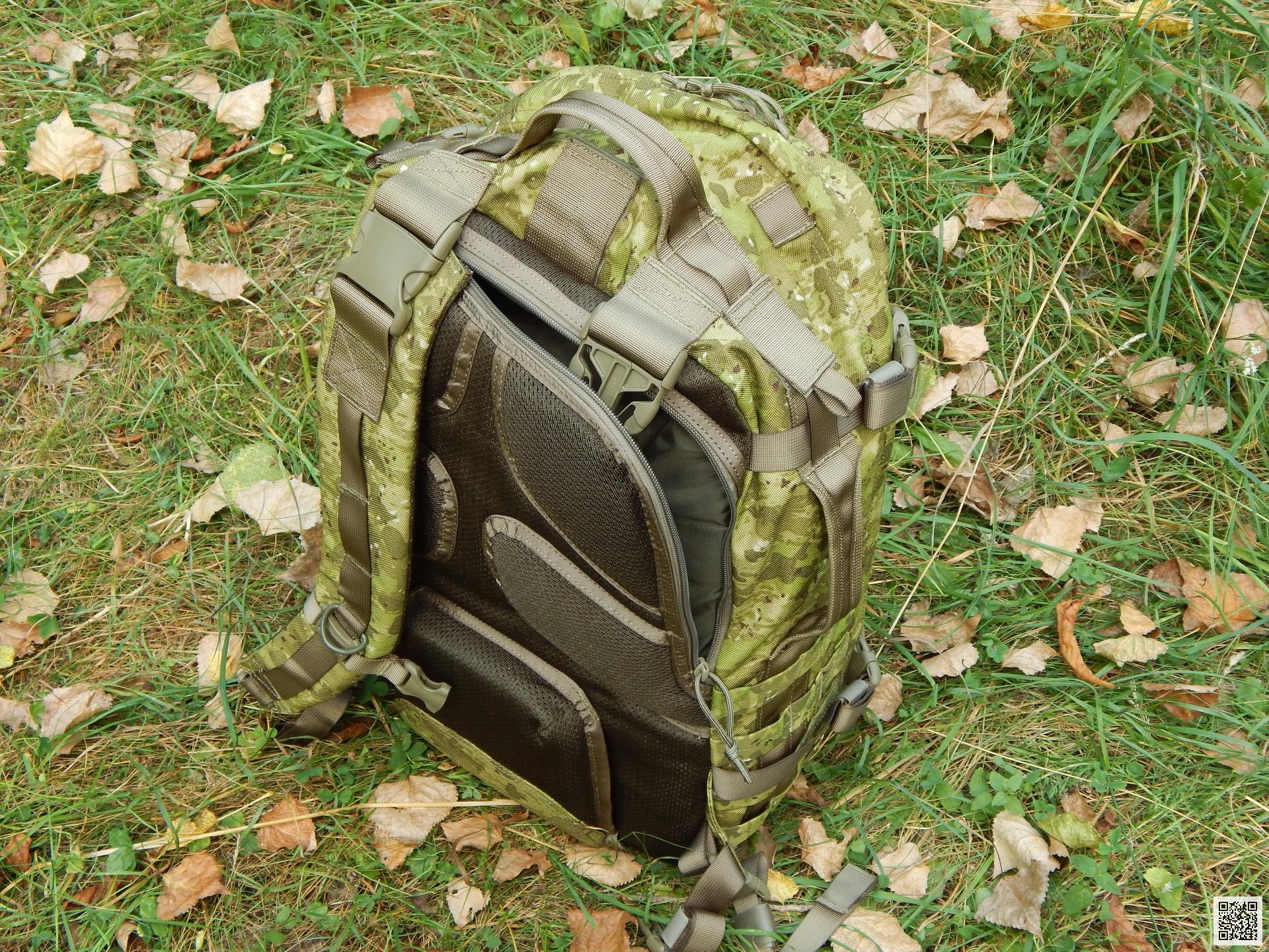 Боевой рюкзак socom обзор рюкзак школьный hummingbird