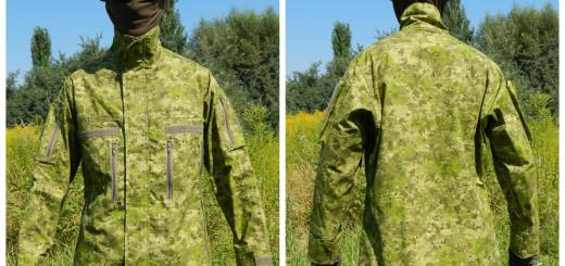 Обзор комплекта Mabuta MK-2 от P1G-Tac® - secretsquirrel.com.ua