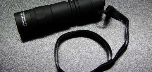 Обзор фонаря Armytex Partner A1 XM-L2 - secretsquirrel.com.ua