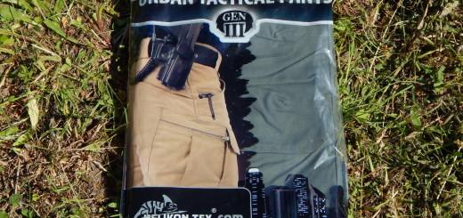 Обзор брюк Helikon-Tex Urban Tactical Pants - secretsquirrel.com.ua