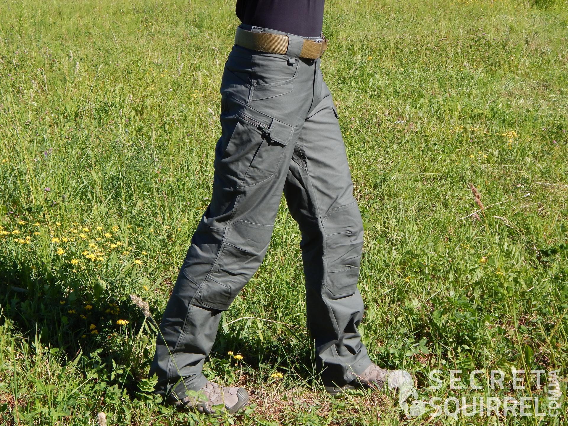 Брюки urban tactical pants