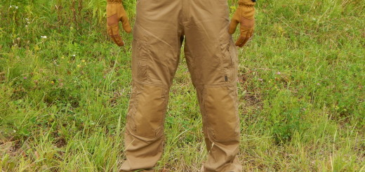 Обзор брюк Frogman Shooter's Pants от P1G-Tac® - secretsquirrel.com.ua