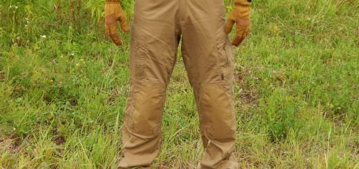 Обзор брюк Frogman Shooter's Pants от P1G-Tac® - secretsquirrel.com.ua