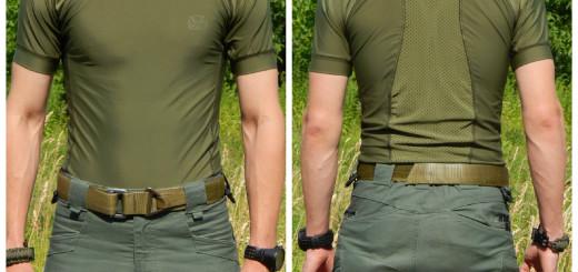 Обзор футболки UAT Base Level от P1G-Tac® - secretsquirrel.com.ua