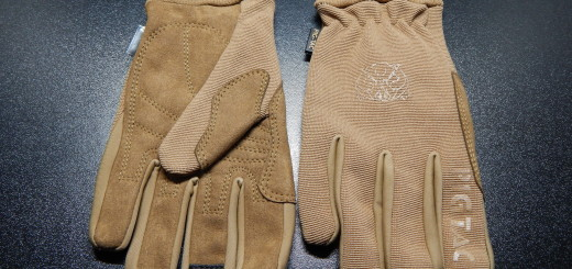 Обзор перчаток Mount Patrol Gloves от P1G-Tac® - secretsquirrel.com.ua