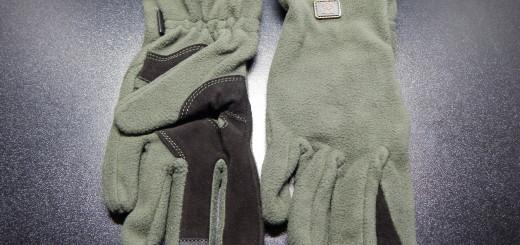 Обзор перчаток Rifle Shooting Winter Gloves от P1G-Tac® - secretsquirrel.com.ua