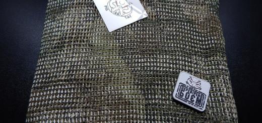 Обзор Frogman Veil от P1G-Tac® - secretsquirrel.com.ua