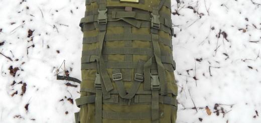 Обзор рюкзака Mount Range Pack от P1G-Tac® - secretsquirrel.com.ua