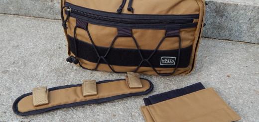 Обзор сумки Hasta Companion - secretsquirrel.com.ua