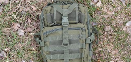 Обзор рюкзака Field Engineer от P1G-Tac® - secretsquirrel.com.ua
