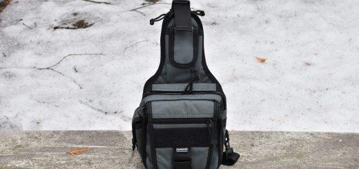 Обзор сумки Danaper Vega - secretsquirrel.com.ua