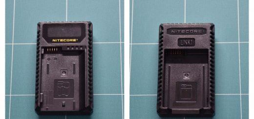 Обзор зарядки Nitecore UNK-1 - secretsquirrel.com.ua