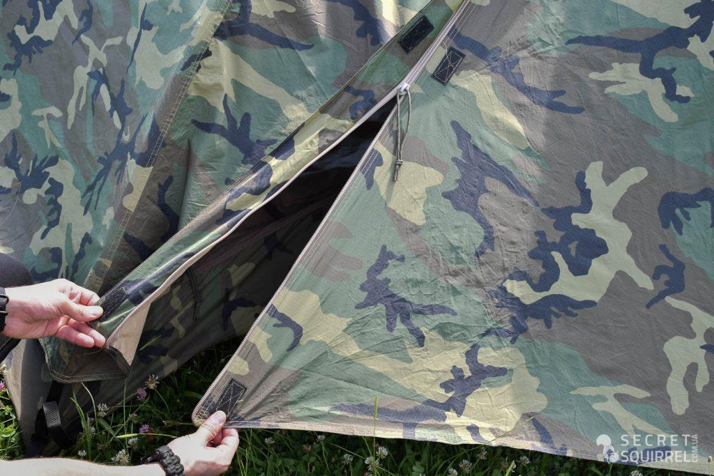 Обзор палатки Eureka TCOP